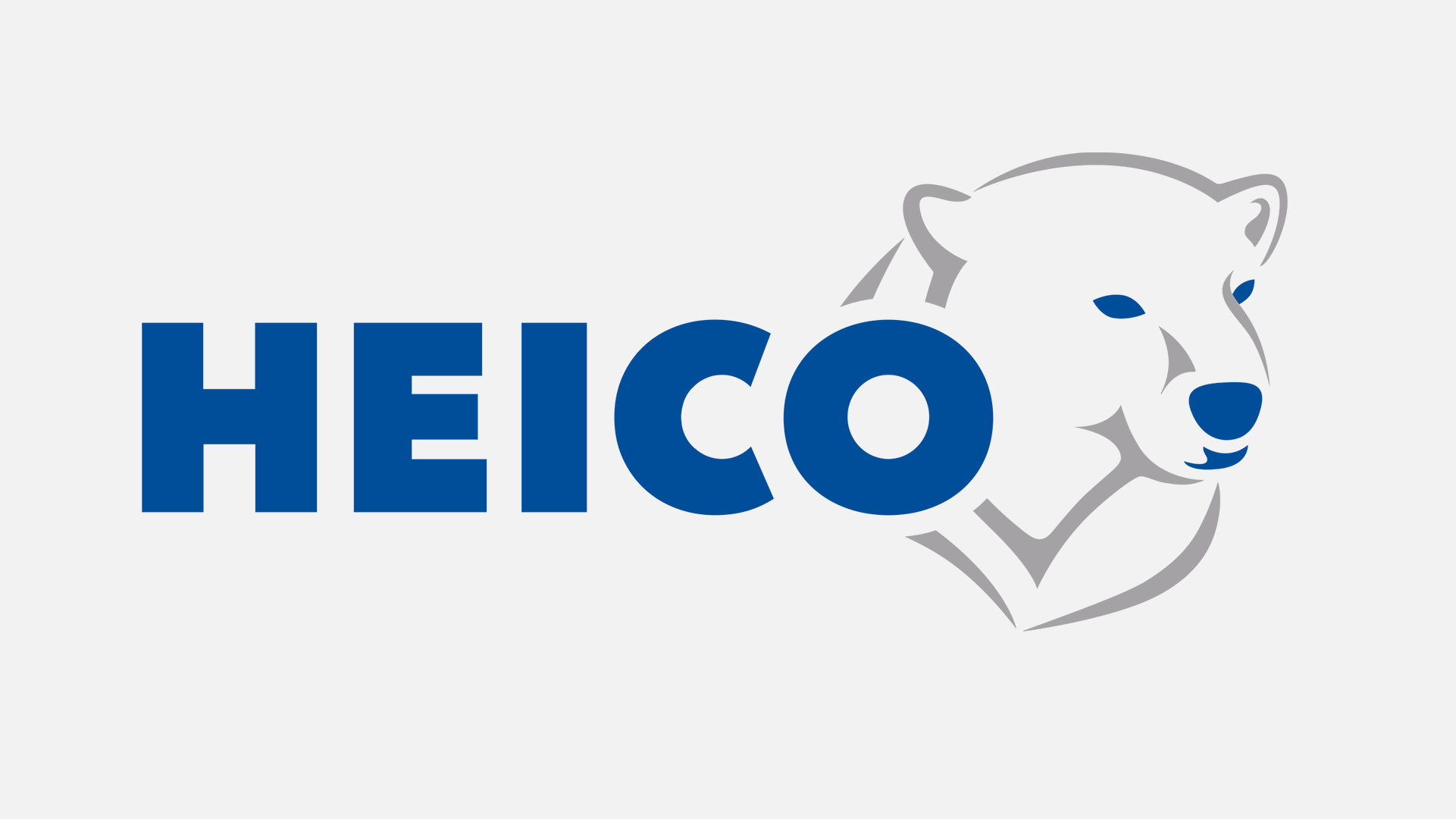 Logo Redesign Heico