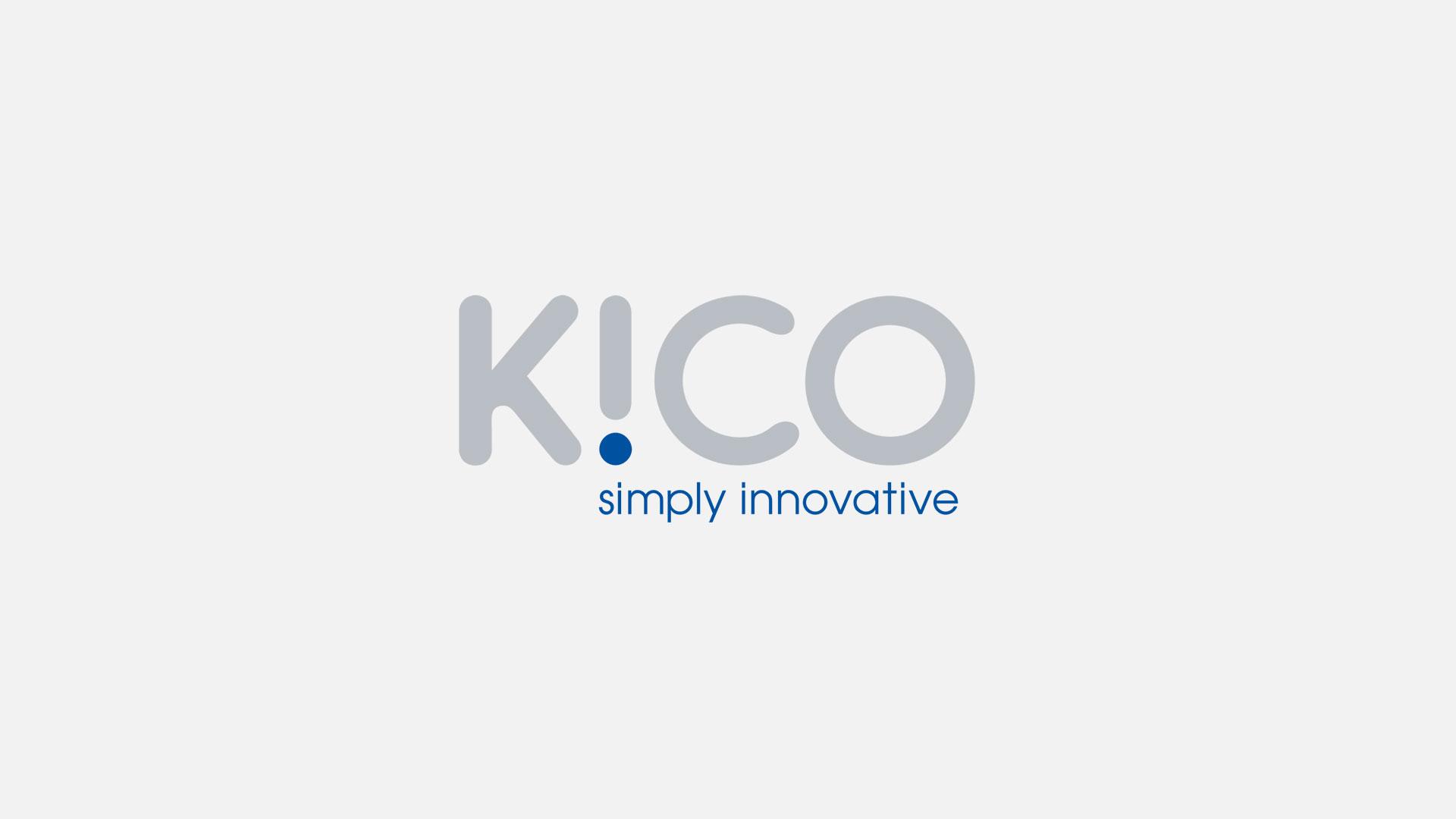 Logo Redesign KICO