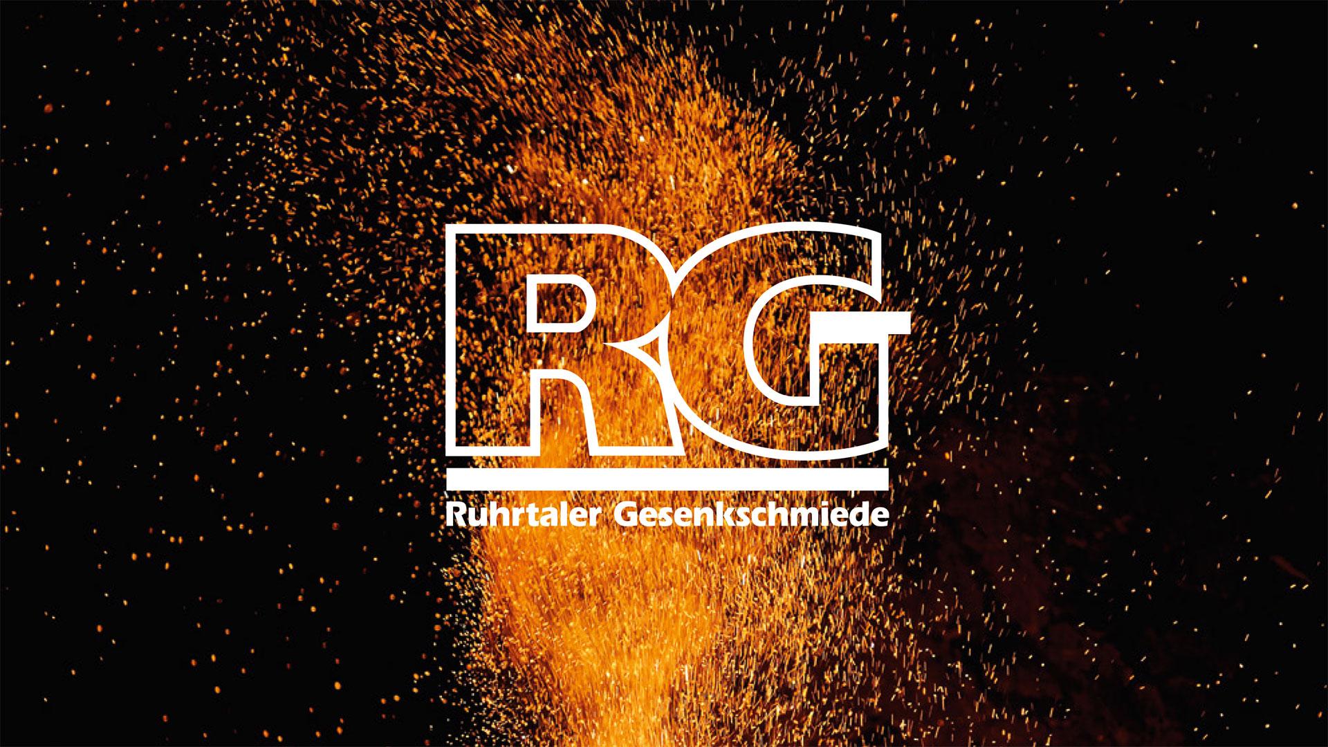 Ruhrtaler Gesenkschmiede Imagebroschüre