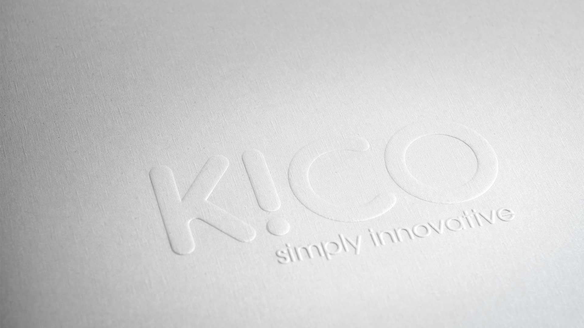 Imagebroschüre KICO