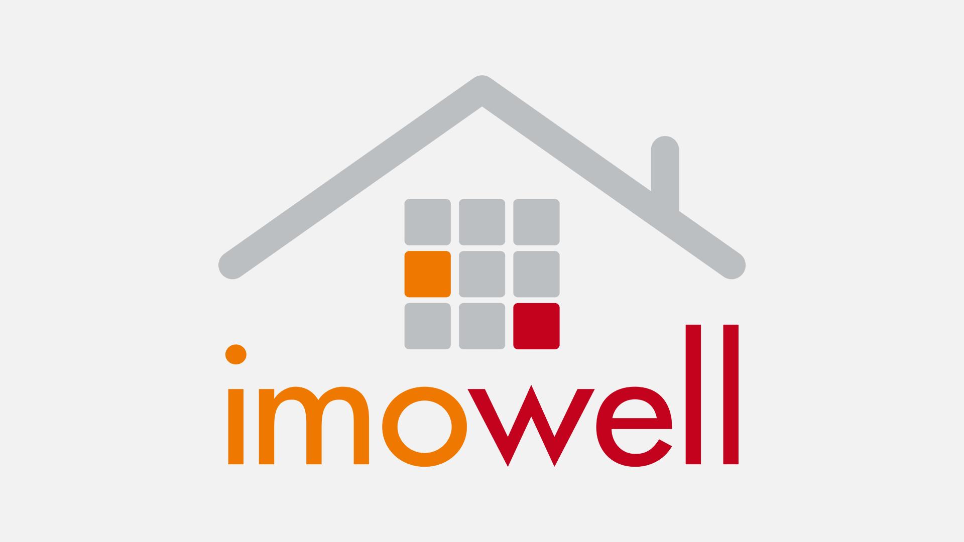 Logo imowell
