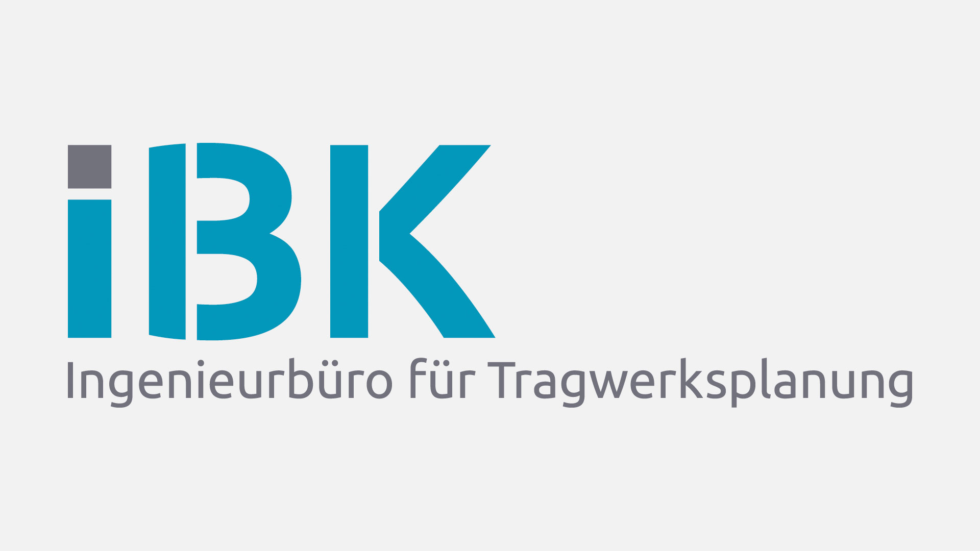 Logo Redesign IBK