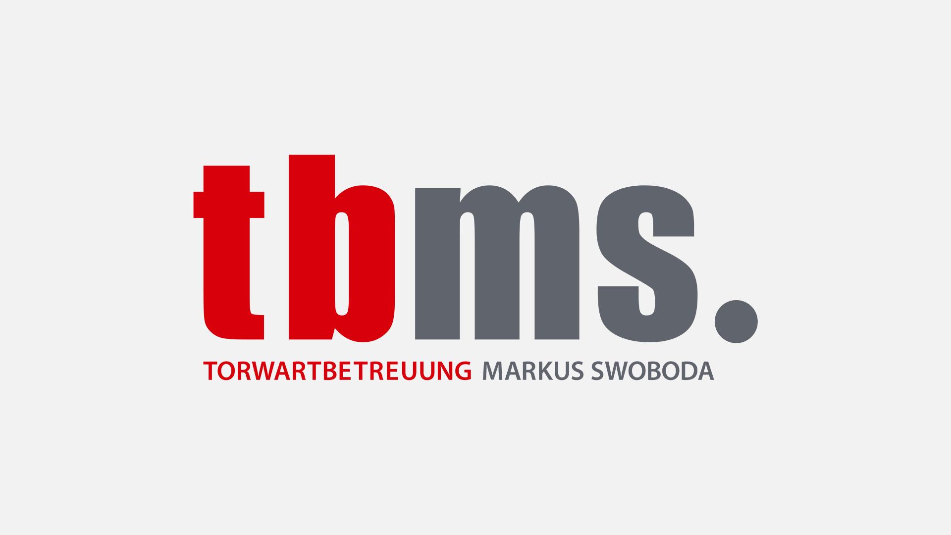 Torwartbetreuung Markus Swoboda